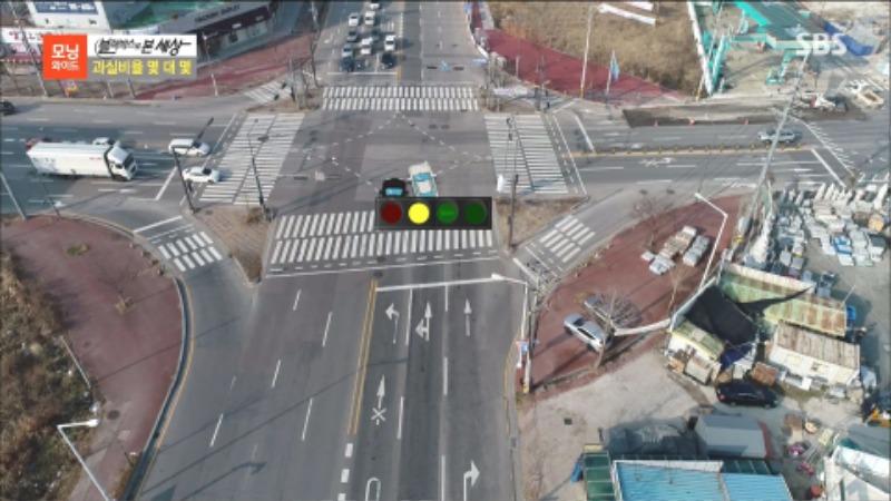 블랙박스로본세상 몇대몇 직진 좌회전사고 교통사고 전문변호사13.jpg